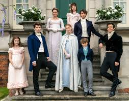 Fans of the children's books and tv series will recognise ruth gemmell, who … Where You Ve Seen The Bridgerton Cast Before Including Harry Potter Line Of Duty And Even Broadchurch