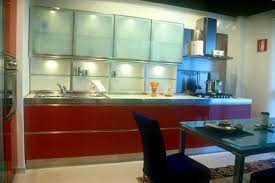 Great Glass Kitchen Cabinet Doors Contemporary
