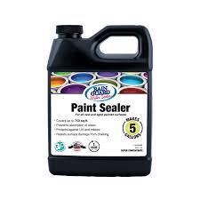 premium paint sealer water repellent