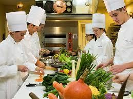 Lécole Ritz Escoffier Des Cours De Cuisine De Chef à Paris