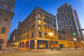 hilton garden inn rochester downtown hotel reviews