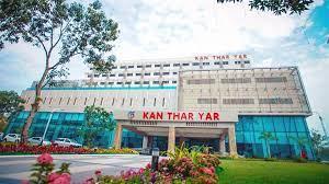 KAN THAR YAR International Specialist Hospital - Photos | Facebook