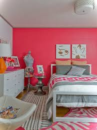 H Pinky Girls Room Decor