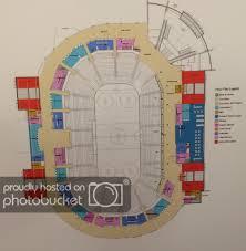 Moncton Downtown Centre Seating Chart Moncton Centre Avenir Centre 26 65m 6 Fl Completed