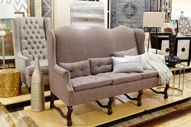 Awesome home office furniture john schultz Modern 6sqft Tjx The Owner Of Homegoods Just Opened Its First Homesense