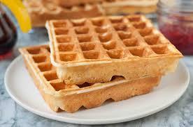 Light N Crispy Waffles Classic Buttermilk Waffles