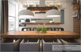 Rustic Dining Modern Dining Room Table Decor Awesome Rustic Modern