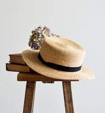カンカン 帽