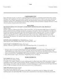 Grad School Resume Graduate School Resume Objective Statement Examples In Objectives 100