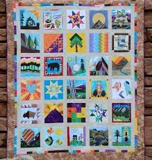 Natural Hazards Center    Disaster Quilts and Quilters & Colorado Commemorative Flood Quilt © Lewis Geyer, Longmont Times-McCall 2015 Adamdwight.com