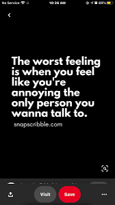 Pin by Anastasia Moss on Quotes | How are you feeling, Bad feeling, Feelings
