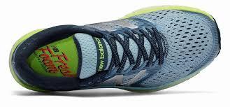 new balance 1080v7. new balance fresh foam 1080v7 running shoes womens blue/light green (733ehwjsk)