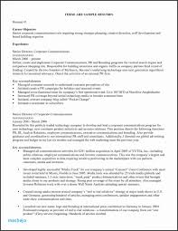 Cna Resume Objective 20 Skill Based Resume Template - Resume