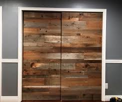 reclaimed barn door reclaimed wood door sliding door door 24 inch barn