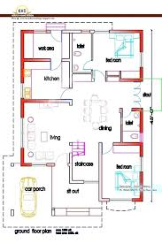 2 bedroom house plans kerala style 1200 sq feet unique kerala style 3 bedroom house plan