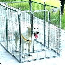 large outdoor dog playpen convertible indoor and pen image pet for big dogs portable pens expandable with new arrival fences top