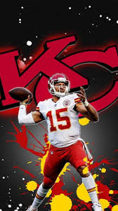 You can save wallpaper images to your local drive and share picture with your friend and family. Patrick Mahomes Wallpaper Nawpic