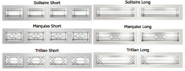 garage door insertsGarage Door Glass Window Inserts I37 For Excellent Home Design
