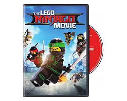 LEGO Set 5005571-1 The LEGO Ninjago Movie (DVD) (2018 Gear) | Rebrickable -  Build with LEGO