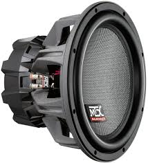 t812 44 mtx 12 inch car subwoofer mtx audio serious about sound� 12 MTX Thunder 6000 picture of t8000 series t812 44 12 inch 500w rms dual 4 ohm subwoofer