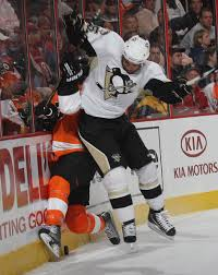 Andreas Nodl, Deryk Engelland - Andreas Nodl and Deryk Engelland Photos -  Pittsburgh Penguins v Philadelphia Flyers - Zimbio