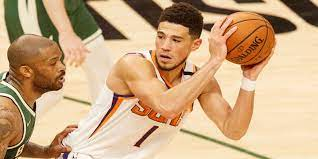 NBA Finals Game 3: Suns lose as Devin ...