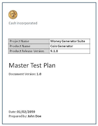 Example Test Cases For Manual Testing Pdf Test Plan Software Testing Fundamentals