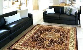 black area rugs 5x7 black area rugs black and brown area rugs oriental ivory red black