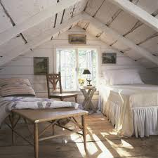 Bedroom  White Attic Bedroom Modern Art Mattress Modern New - Attic bedroom