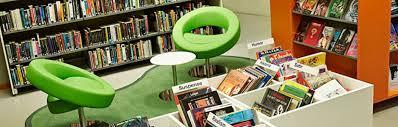 Modern School Furniture Impressive Modern Library Furniture