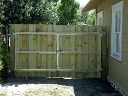 building wooden gate building a wooden fence gate image of wooden pallet gate design ideas build