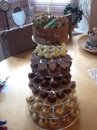 40th Birthday Cake Husband
