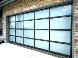 glass garage doors cost insulated s in south africa
