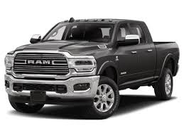 NEW 2019 RAM 2500 LONE STAR MEGA CAB® 4X4 6'4