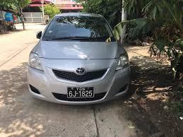 Car For Sale. Make: Toyota. Model: Belta Price: 175 Car In Myanmar ...