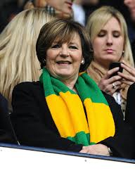 Delia Smith quits TV cooking shows