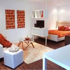 Tiny Studio Apartment Design Interesting Design Ideas
