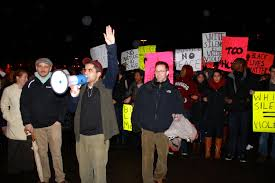 Protest at Primal Scream Leads to Chaotic Exchange | News | The Harvard  Crimson