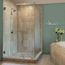 rain glass shower door awesome frameless glass shower doors cost concept from frameless glass shower doors