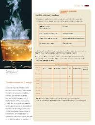 Respuestas libro de ciencias naturales 4 grado pagina 76. Tema 2 Importancia De La Energia Su Transformacion E Implicaciones De Su Uso Ayuda Para Tu Tarea De Ciencias Naturales Sep Primaria Sexto Respuestas Y Explicaciones