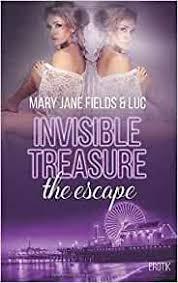 Invisible Treasure: the escape (German Edition): Fields, Mary Jane, Luc:  9781974108527: Amazon.com: Books