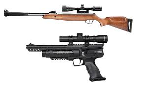 Image result for air rifle