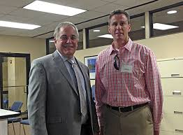 Thomas County's Thornhill appointed to state post   Local News ...