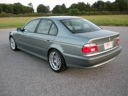 BMW 3 Series bmw 530i transmission : E39 2002 530i w/Sport Package in Unusual Color Combo - Bimmerfest ...