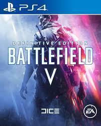 Battlefield V – Definitive Edition Erhältlich auf Xbox One, Playstation®4  und PC – Offizielle EA-Website