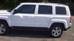 jeep patriot 2014 white. Beautiful Jeep To Jeep Patriot 2014 White 4