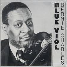 Bernie Charles – Blue Viol (Vinyl) - Discogs