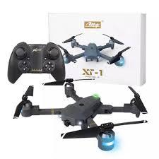 ️ [Top sale] - Flycam mini, Máy bay điều khiển từ xa XT-1 kết nối Wifi quay  phim chụp ảnh Full HD giá cạnh tranh