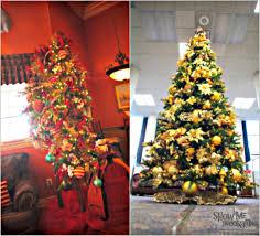trim a christmas tree decorations ideas diy show me decorating