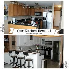 complete kitchen makeover ellerydesigns com